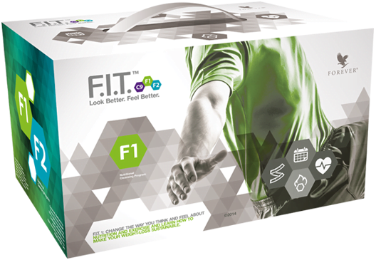 Forever FIT 1 Weight Loss Pack